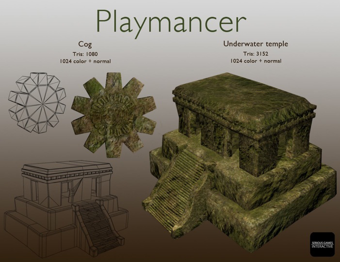 playmancer